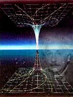 Einstein and Parallel Universes