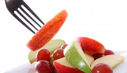 apple-salad-fork