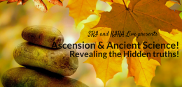 Ascension & Ancient Science