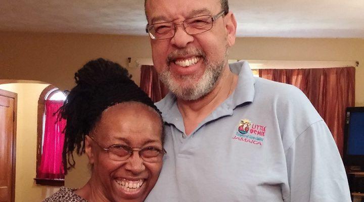 Featured Miracle Team Member – Jean H. Zephir